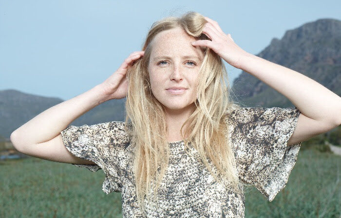 Lissie, Hey Boy, Music, New Release, TotalNtertainment