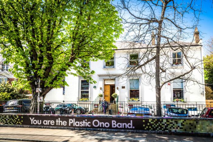Plastic Ono Band, John Lennon, Yoko Ono, New Release, TotalNtertainment