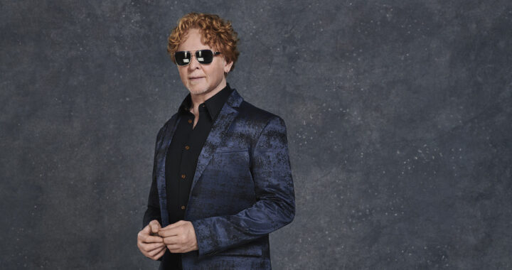 Simply Red reschedule tour for February 2022