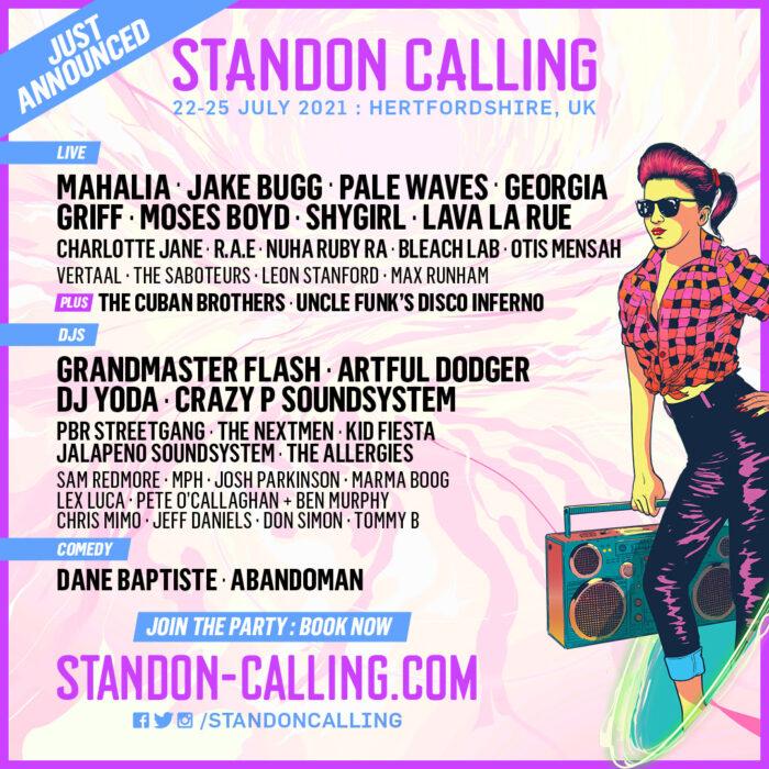 Standon Calling, Music, Festival, TotalNtertainment