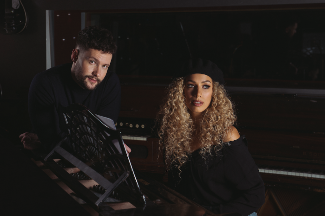Calum Scott, Leona Lewis, new single, music, totalntertainment