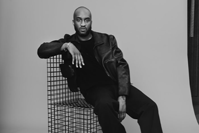 Virgil Abloh, Music, New Single, Remix, TotalNtertainment