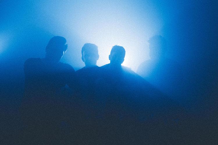 Wavebye, music, New Album, TotalNtertainment