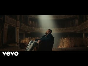 Rag'n'Bone Man, P!nk - Anywhere Away from Here (Official Video)