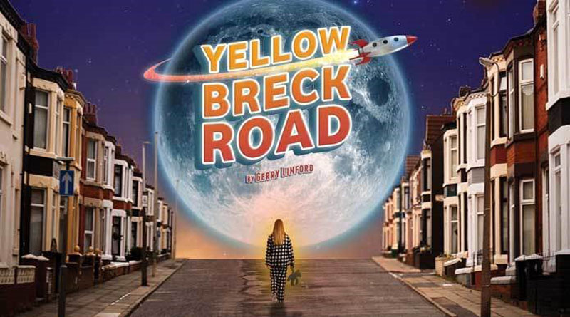 Yellow Breck Road, Liverpool, Theatre, TotalNtertainment, Royal Court